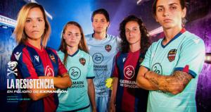 Maglie da calcio Levante 2020 2021